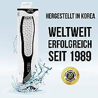 Laser-Hornhautraspel Original aus Südkorea PREMIUM Hornhautfeile Fußfeile preisvergleich bei billige-tabletten.eu
