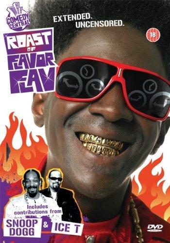 Bild von Comedy Central - Roast Of Flavor Flav [DVD] [2007] by Joel Gallen