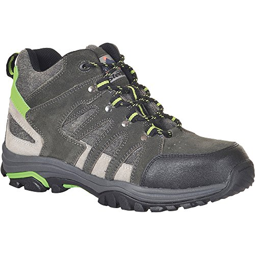Portwest Mens Steelite Loire Mid Cut Trainer