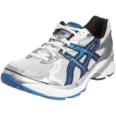 Asics Men's Gel 1150 Running Shoe White/Pacific Blue/Black