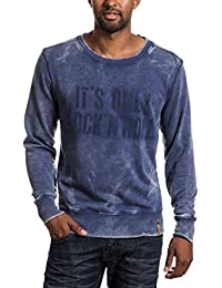 Timezone - Pull Homme