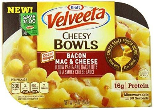 kraft-velveeta-cheesy-bowls-9oz-microwave-tray-pack-of-4-choose-flavors-below-oscar-mayer-bacon-mac-