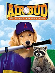 Air Bud 4 - Mit Baseball bellt sichs besser