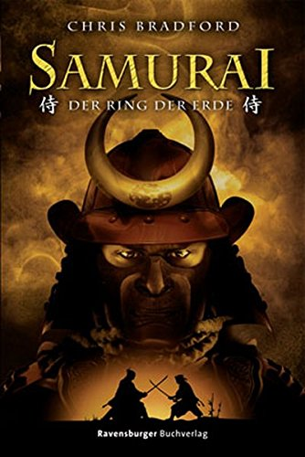 Preisvergleich Produktbild Samurai, Band 4: Der Ring der Erde