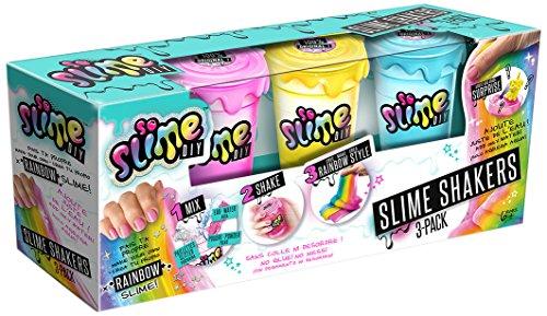 Canal Toys – CT35803 Loisir Créatif – Slime Shaker – 3 Pièces