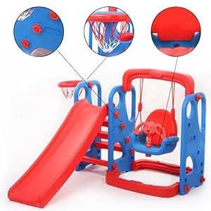 BABY VIVO jeu de plein air / centre d'activités pour l'intérieur et l'extérieur