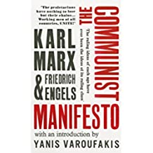 The Communist Manifesto (Vintage Classics) (English Edition)