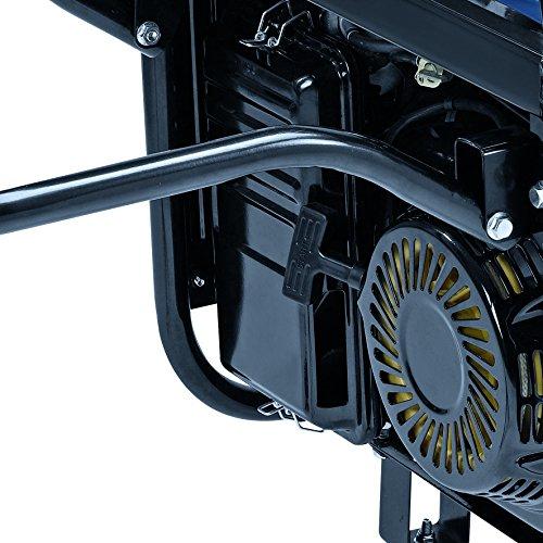 Einhell BT-PG 5500/2 D Stromerzeuger 5,5 kW - 7