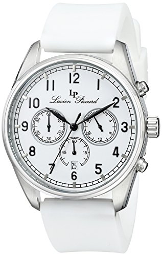 Lucien Piccard Men's LP-10588-02