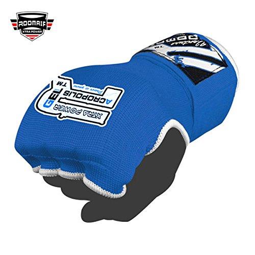 ROOMAIF GEL Quick Hand Bandagen Quality Sandsackhandschuhe Kampfsport Boxen Handschuhe gepolstertn Abbildung 2