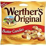 Werther's Original Caramelos Tradicionales - 135 g