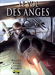 Le vol des anges, tome 4