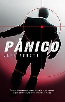 Pánico (Best seller) de [Abbott, Jeff]