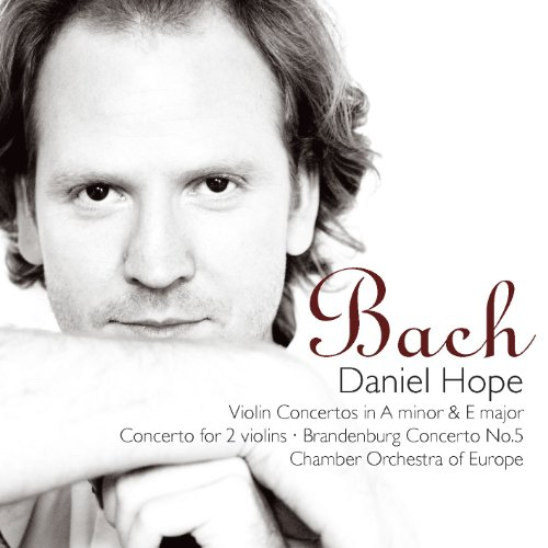 Violin Concerto No.1 in A Minor, BWV1041: II. Andante