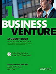 Business Venture 1 Elementary: Student's Book Pack (Student's Book + CD)