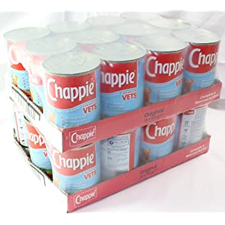 24 x 412g Cans of Chappie Original (bulk postage combo saving deal) 2