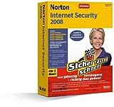 Norton Internet Security 2008 3 Benutzer Upgrade deutsch* - Aktionsware Bild