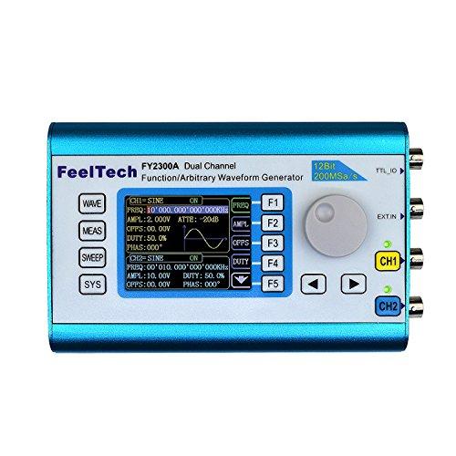 FY2300 Signalgenerator für Arbiträrwellenförmig, 6 MHz