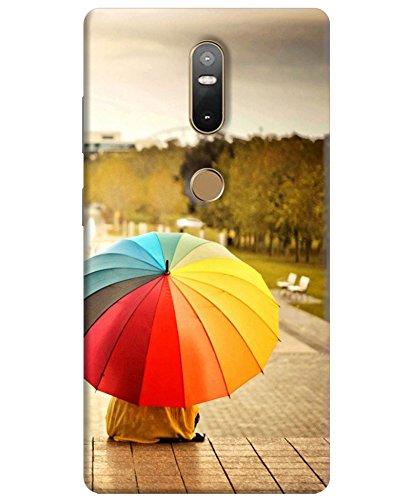 Lenovo Phab 2 Plus Back Cover (3D Printed Designer Case) By FurnishFantasy