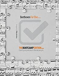 The Bootcamp Edition: Beethoven Fur Elise