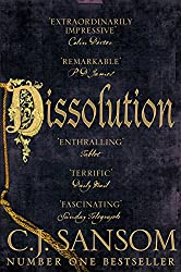 Dissolution (The Shardlake series Book 1)