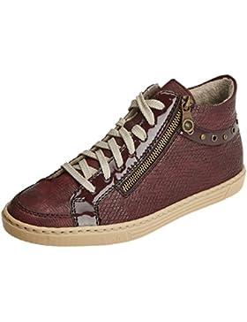 Rieker Damen L0949 Hohe Sneaker