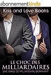 Romance �rotique: LE CHOC DES MILLIAR...