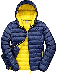 Result Urban Outdoor Mens Urban Snowbird Hooded Jacket