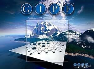 Projet Gipf - PG 100 - Jeu de Société - Gipf