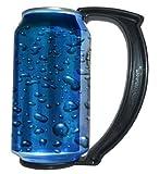 P&P Imports, LLC GoPong The Can Grip – Macht Ihre Dose sofort in einen Tassengriff, 312 Unzen...