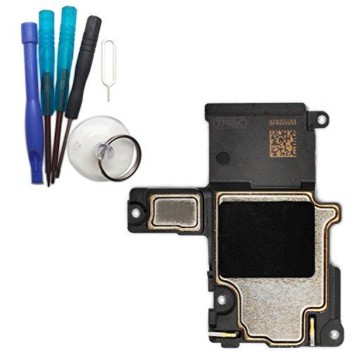 XMITEC Lautsprecher für iPhone 6 - Buzzer Ringer Boxen mit Werkzeug Set