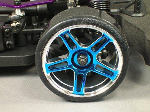 RC Auto kaufen Drift Car Bild 5: 1:10 Drift Car Bad Boy*