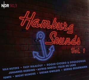 NDR 90,3 - Hamburg Sounds Vol.1