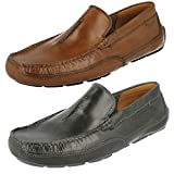 Clarks Men's Ashmont Race Mocassins