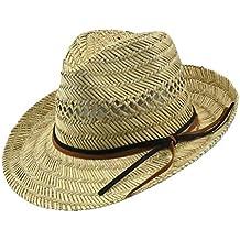 Amazon.es  sombreros de paja hombre - EveryHead c641abda2ba
