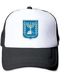 8468f71490e Foshanshi Unisex Adult UK British Flag Retro Washed Denim Cotton Sport  Outdoor Baseball Hat Adjustable One