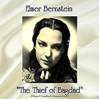 """The Thief of Bagdad"" Original Soundtrack (Remastered 2018)"