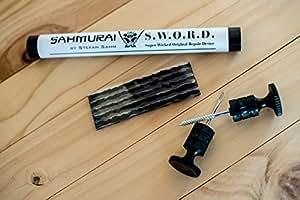 Sahmurai Sword Tubeless plugs