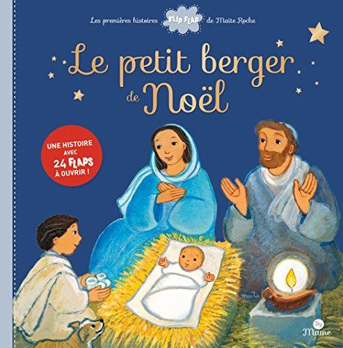 Le petit berger de Noël par Maïte Roche