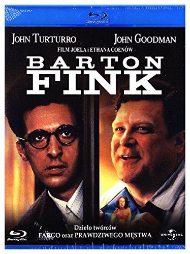 Barton Fink [Blu-Ray] [Region B] (Deutsche Sprache. Deutsche Untertitel)