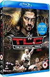 WWE: TLC - Tables, Ladders & Chairs 2015 [Blu-ray]