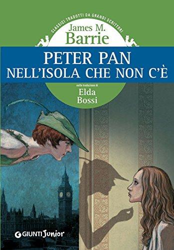 peter-pan-nellisola-che-non-ce-gemini-italian-edition