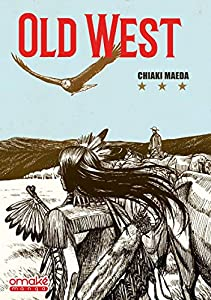Old West Edition simple One-shot