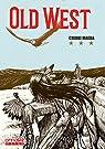 Old West par Maeda
