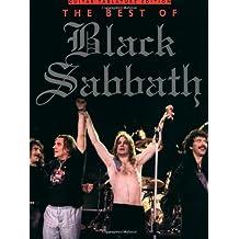The Best of Black Sabbath by Tablature Guitar (1996-07-10)