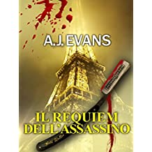 Il Requiem dell'assassino: I casi del commissario Lambert (Vol. 3)