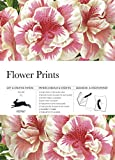 Flower Prints: Gift & Creative Paper Book Vol. 77 (Gift & creative papers (77))