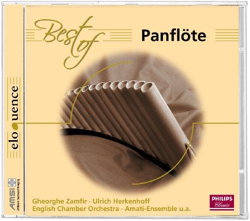 Best of Panflöte