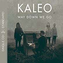 Way Down We Go [Import anglais]