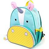 "Skip Hop 12"" Multicolor School Backpack"